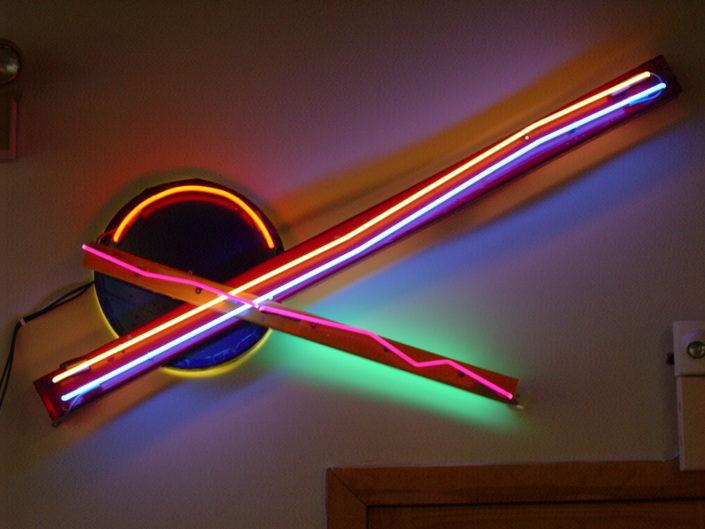 Altantic Neon Art