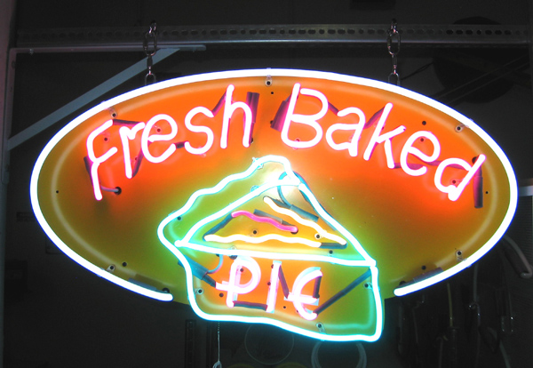 Neon Store Signs
